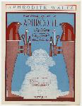Aphrodite Waltz Sheet Music Cover