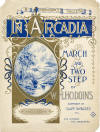 In Arcadia: March and Two-Step