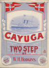 Cayuga: Two Step Sheet Music