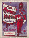 The Colored Major: Characteristic March And Two Sheet Music Cover