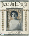 Daises Will Tell You So: Waltz Song