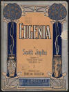 Eugenia Sheet Music Cover