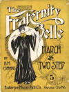 The Fraternity Belle: March & Two