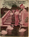 Golden Sunset Waltzes Sheet Music