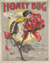 Honey Bug Sheet Music Cover