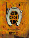 Horse Shoe Rag Sheet Music Cover