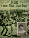 In the Good Old Irish Way: A Celtic