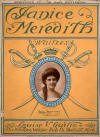 anice Meredith Waltzes Sheet Music