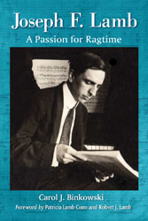 Book cover of Carol Binkowski,
