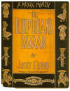 The Lilliputian's Bazaar: A