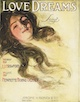 Love Dreams Sheet Music Cover