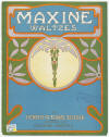 Maxine Valse Sheet Music Cover