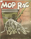 Mop Rag: A Slow Drag Sheet Music Cover