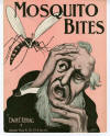 Mosquito Bites Sheet Music Cover