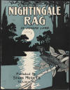 The Ragtime Nightingale Sheet