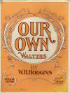 Our Own Waltzes Sheet Music