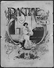 Sheet Music Cover for Pastime Rag No. 1