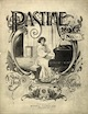Sheet Music Cover for Pastime Rag No. 2