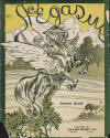 Pegasus Sheet Music Cover