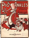 Pig Ankles: A Grotesque Intermezzo