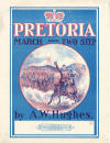 Pretoria: March and Two Step