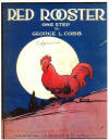 Red Rooster One Step Sheet Music