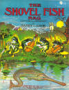 Shovel Fish Rag Sheet Music Cover