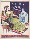 Silk and Rags: Waltzes Sheet Music Cover