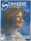 Sunshine (Spread All The Sunshine You