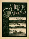A Trip to Niagara March and Two