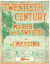 Twentieth Century March