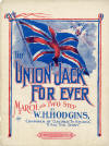 Union Jack For Ever: March and