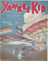 Yankee Kid: March and Two Step Sheet